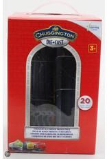 Chuggington Die-cast Uitbreidingspakket Rechte Rails en Bochten