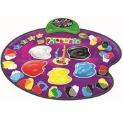 Play & Learn Playmat Color Mix