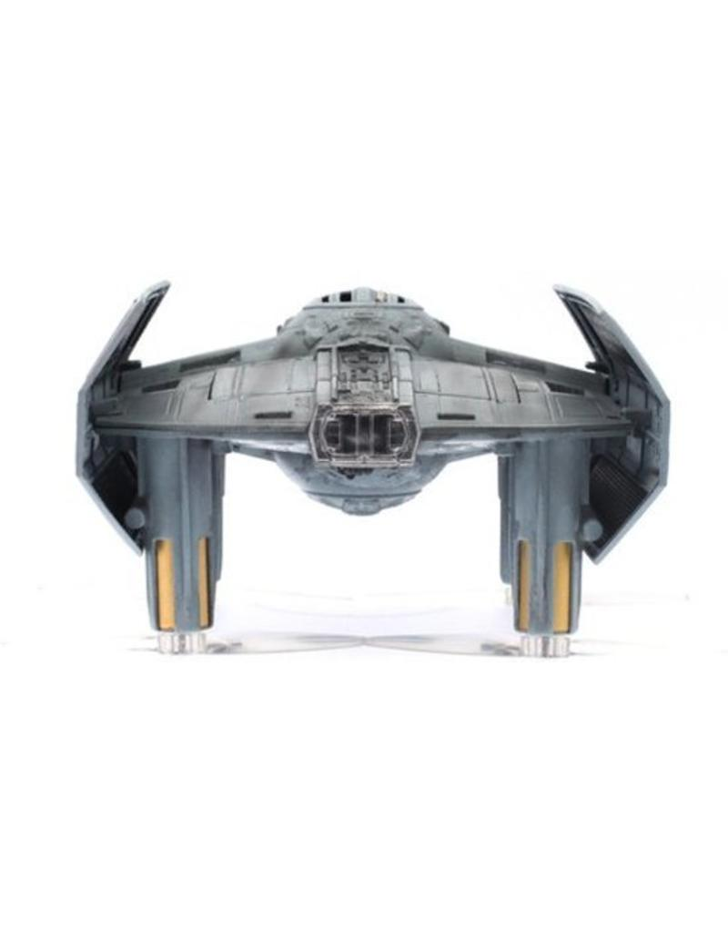 Star Wars Drone - Tie Advanced X1 Fighter in exclusieve Collectors Box