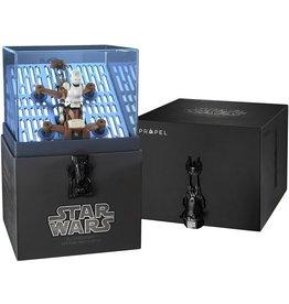 Star Wars Drone ★ 74-Z Speeder Bike ★ Limited Edition Box