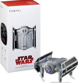 Star Wars Drone ★ Tie Advanced X1 Fighter