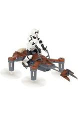 Star Wars Drone - 74-Z Speeder Bike