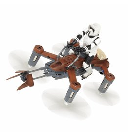 Star Wars Drone ★ 74-Z Speeder Bike