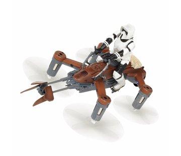 Star Wars Drone ★ 74-Z Speeder Bike