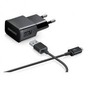 Samsung Micro USB oplader - Zwart