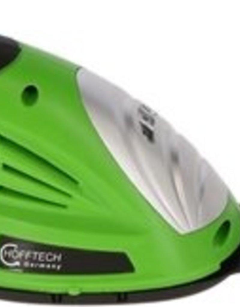 Hofftech draadloze buxus-en grasschaar 3.6 V