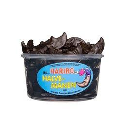 Haribo 150 stuks HARIBO Halve Manen Drop