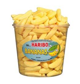 Haribo 150 stuks HARIBO Bananas