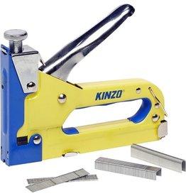 Kinzo Nietmachine / Tecker met 1500 nietjes