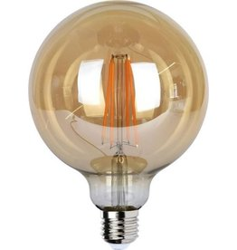 LED lamp bol 125 mm - 4 watt / 300 lumen