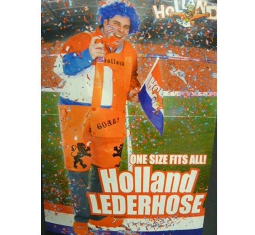 Holland Lederhose One Size