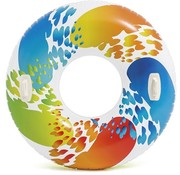 Color Whirl Tube. W/ Handles. Ages 9+. Shelf Box
