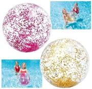 Intex Glitter Beach Ball 71 cm