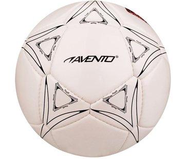 Avento Avento Football - Blazing Star - Weiß / Schwarz / Rot - 5
