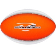 Avento Avento Beach Football - Soft Touch - Touchdown - Fluorescent Orange / White / Blue