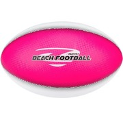 Avento Avento Beach Football - Soft Touch - Touch Down - Pink / White / Gray