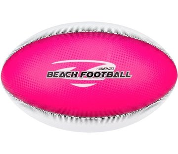 Avento Strand Football - Soft Touch - Touchdown - Roze/Wit/Grijs