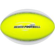 Avento Avento Strand Fußball - Soft Touch - Landungs - Neon Gelb / Weiß / Grau