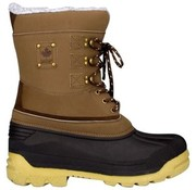 Wintergrip Winter Grip Canadian Snow Boots - Size 39 - Unisex - Brown / Black