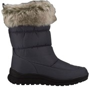 Wintergrip Winter-Grip Fur - Snow Boots - Women - Gray - Size 38