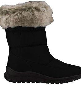 Winter-grip - Snowboots - Vrouwen - Zwart -  Maat 39