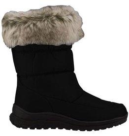 Winter-grip - Snowboots - Vrouwen - Zwart