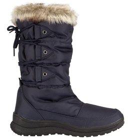 Winter-grip Snowboots Bont Hoog Dames Marine Maat 40