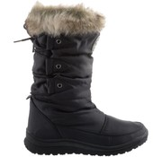 Wintergrip Winter-Grip Fur - Snow Boots - Women - Black - Size 36