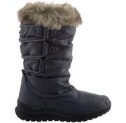 Wintergrip Winter-Grip Fur - Snow Boots - Women - Gray - Size 36