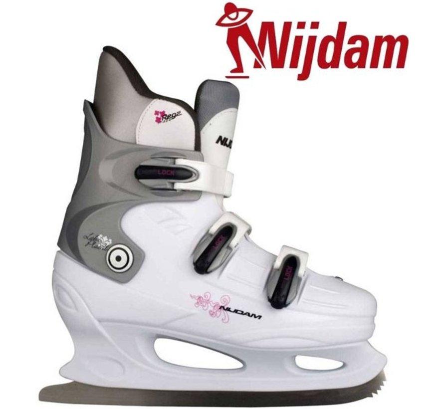 Nijdam 0031 Figure Skates - Size 36