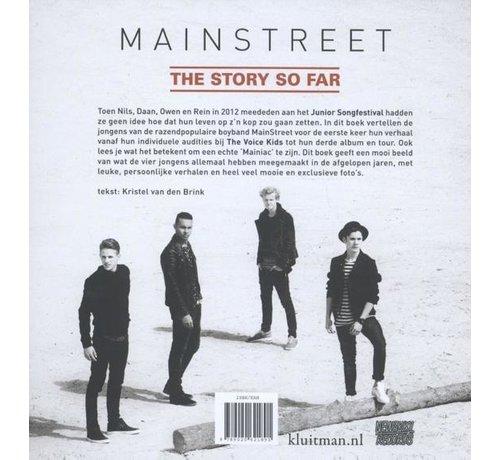 Mainstreet The Story So Far