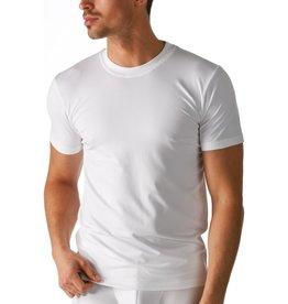 Boru Bamboo heren T-shirt wit -XXL