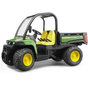 Bruder 02491 - John Deere Gator XUV 855D Bedrijfsvoertuig - Auto