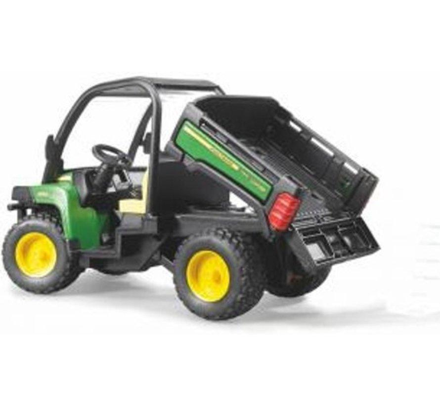 Bruder 02491 - John Deere Gator 855D x UV Commercial Vehicles - Cars