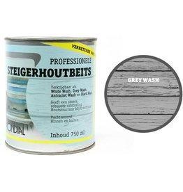 Mondial Steigerhoutbeits Grey Wash 750ml