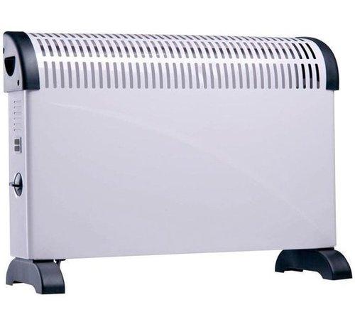 Interior - Convection Heater