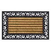 Hamat Doormat Hamat Brush Rectangle 45 x 75 cm