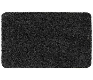 Deurmat Majestic graphite 50x80 cm