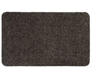 Doormat Majestic Taupe 50 x 80 cm