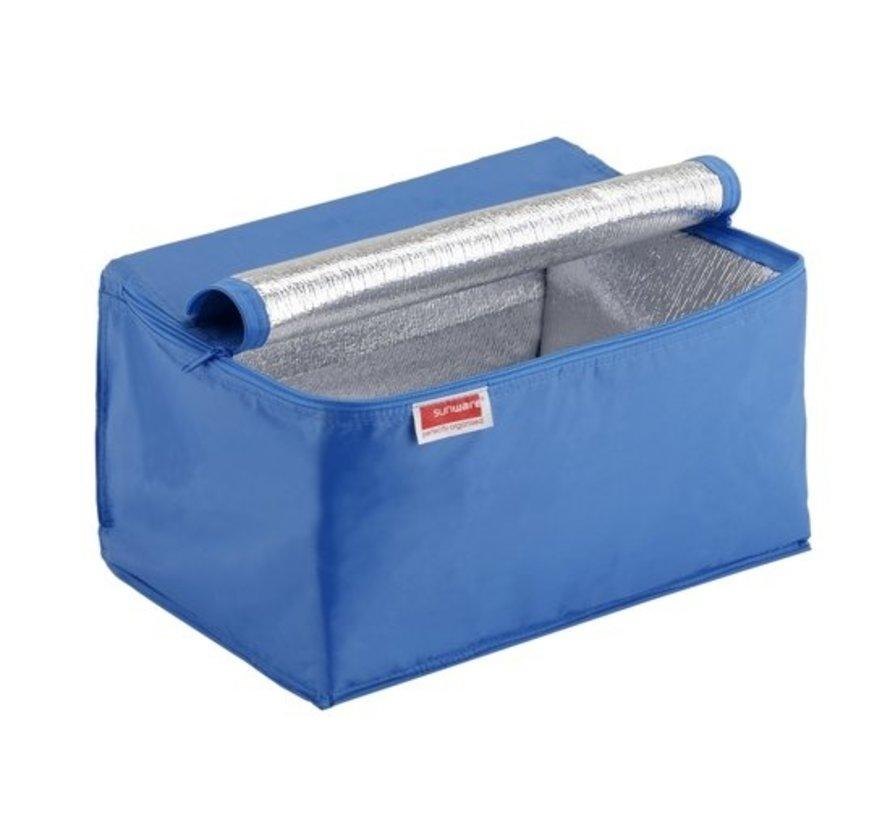 Sunware Square cooler bag for Folding Crate 24L