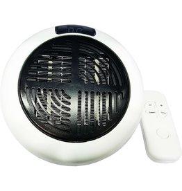 Insta Heater - Ventilatorkachel voor de camping 600W