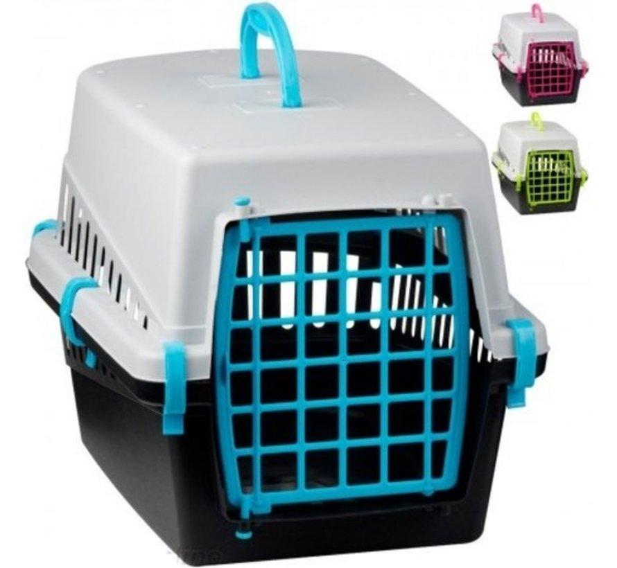 Not Specified Transportbox voor Honden & Katten met Afsluitbare Deur