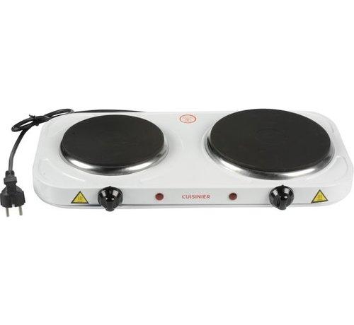 Cuisinier - Elektrische Kookplaat