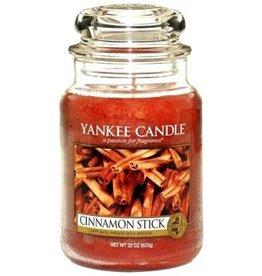 Yankee Candle Cinnamon Stick 623g