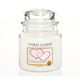 Yankee Candle Snow In Love 411g
