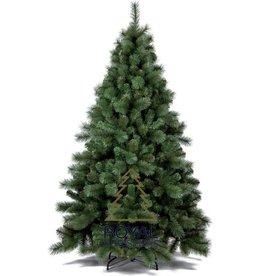 Kunstkerstboom Victoria 210 cm met 770 takken
