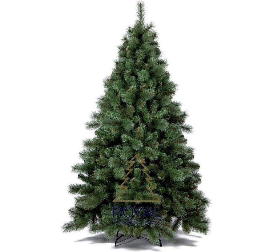 Kunstkerstboom Victoria 210 cm met 770 takken | Royal Christmas
