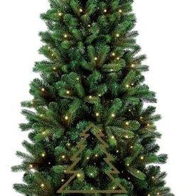 Kunstkerstboom Alaska Premium 210cm