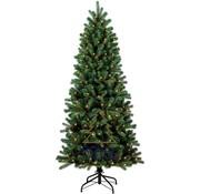 Royal Christmas Kunstkerstboom Alaska Slank 180 cm met LED + Smart Adapter