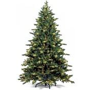 Royal Christmas Artificial Christmas Tree Spitsbergen 210 cm LED + Smart Adapter
